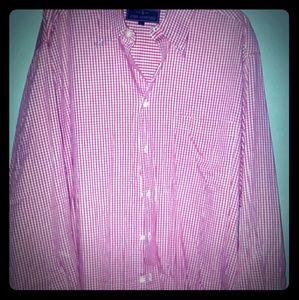 Men's size large shirt